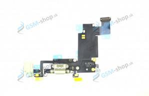 Flex iPhone 6s Plus pre nabíjanie biely OEM