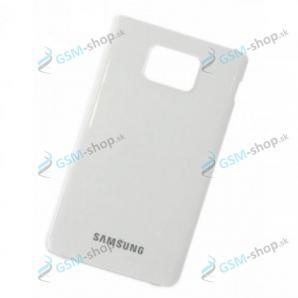 Kryt Samsung Galaxy S2 (i9100) batérie biely Originál