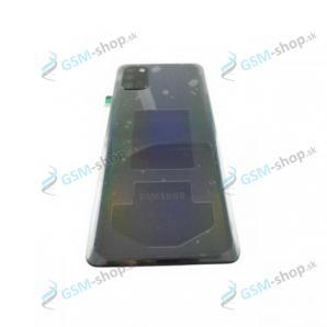 Kryt Samsung Galaxy A31 (A315) batérie čierny Originál