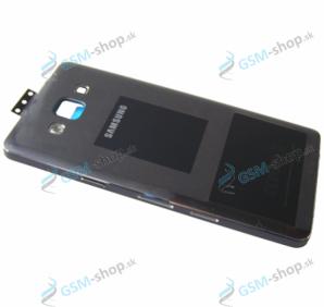 Kryt Samsung Galaxy A5 A500F batérie čierny Originál