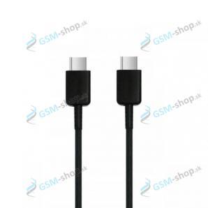 Datakábel Samsung EP-DG977BBE USB-C a USB-C Originál neblister čierny
