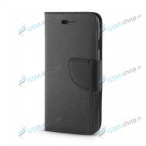 Púzdro Samsung Galaxy S20 Ultra (G988) knižka s prackou čierna