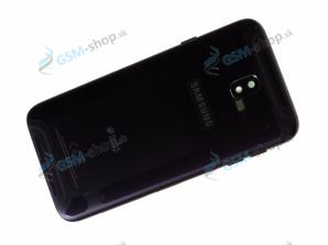 Kryt Samsung Galaxy J7 (2017) J730 batérie čierny Originál