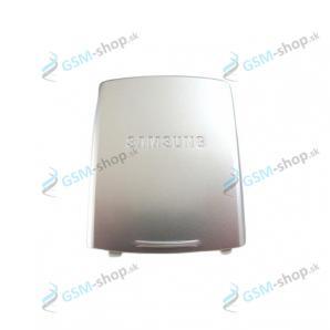 Kryt Samsung U700 batérie strieborný Originál