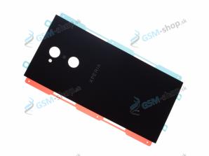 Kryt Sony Xperia XA2 Ultra zadný čierny Originál