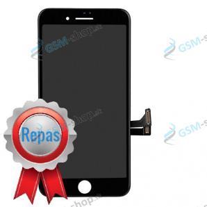 LCD iPhone 8, SE 2020 a dotyk čierny REPAS