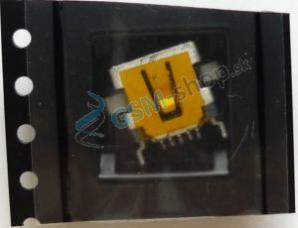 Konektor BlackBerry 9000 Originál