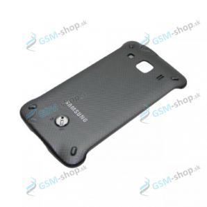 Kryt Samsung Galaxy Xcover (S5690) batérie šedý Originál
