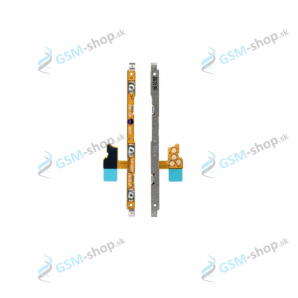 Flex Samsung Galaxy A41 (A415) pre zapínanie a hlasitosť Originál