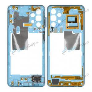 Stred Samsung Galaxy A32 5G (A326) modrý Originál