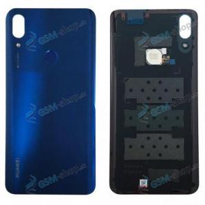 Kryt Huawei P Smart Z zadný modrý Originál