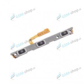Flex Samsung Galaxy S10e (G970) pre zapínanie a hlasitosť Originál