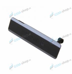 Krytka SD Sony Xperia Z1 čierna Originál