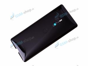 Kryt Sony Xperia XZ3 zadný čierny Originál