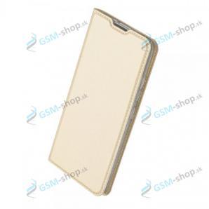 Púzdro DUX DUCIS Samsung Galaxy S21 5G (G991) zlaté
