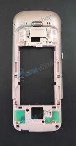 Stred Nokia C5-00 ružový