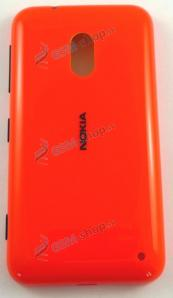 Kryt Nokia Lumia 620 batérie oranžový Originál