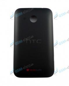 Kryt HTC Desire 200 batérie čierny Originál