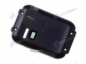 Kryt Samsung R381 Gear 2 Neo zadný čierny Originál