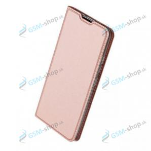 Púzdro DUX DUCIS iPhone 12, iPhone 12 Pro ružové