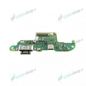 Flex Motorola Moto G8 Power (XT2041) pre nabíjanie Originál