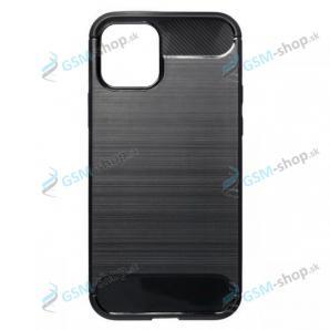 Ochranný kryt EXTRA iPhone 12, iPhone 12 Pro čierny