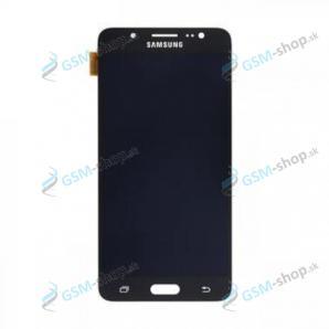 LCD Samsung Galaxy J5 2016 (J510) a dotyk čierny Originál