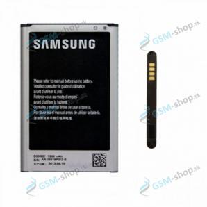 Batéria Samsung Galaxy Note 3 N9005 EB-B800BE Originál neblister