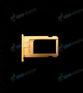 Sim držiak iPhone 6 Plus zlatý Originál