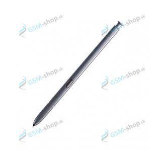 Dotykové pero Samsung Note 20, Note 20 Ultra S-Pen šedé Originál