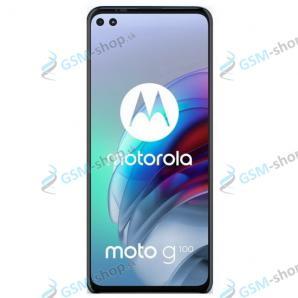 LCD displej Motorola Moto G100 (XT2125) a dotyk s krytom Originál