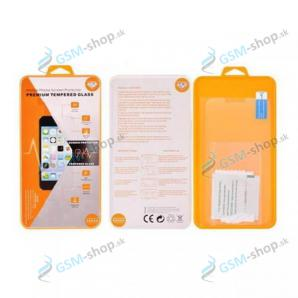 Tvrdené sklo LG Q60, K50 rovné