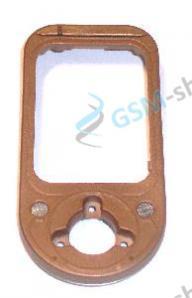 Kryt Nokia 7370 kryt okolo klávesnice bledý C