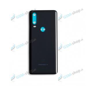 Kryt Motorola One Action (XT2013) zadný modrý Originál