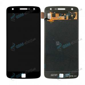 LCD Motorola Moto Z Play (XT1635) a dotyk čierny Originál