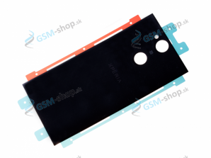 Kryt Sony Xperia XA2 zadný čierny Originál