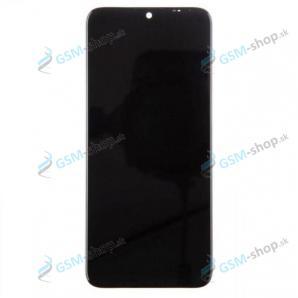 LCD displej Motorola Moto E7 (XT2095) a dotyk s krytom Originál