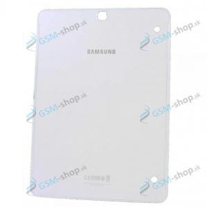 Kryt Samsung Galaxy Tab S2 (T815) zadný biely Originál