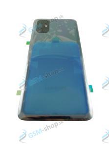 Kryt Samsung Galaxy M51 (M515) batérie čierny Originál