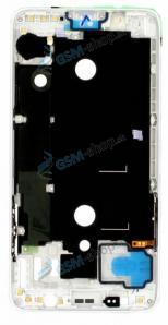 Kryt Samsung Galaxy J5 2016 J510F predný biely Originál