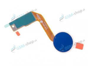 Flex Huawei Mate 20 a snímač odtlačku prsta Twilight Originál