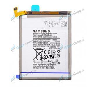 Batéria Samsung Galaxy A90 5G EB-BA908ABY Originál