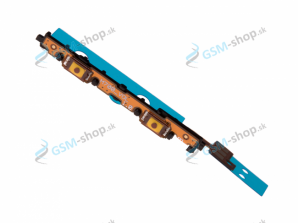 Flex LG Q6 M700N pre hlasitosť Originál