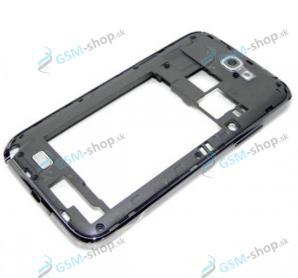 Stred Samsung Galaxy Note 2 N7100 šedý Originál
