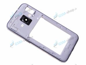 Stred Samsung Galaxy J1 2016 (J120F) čierny Originál