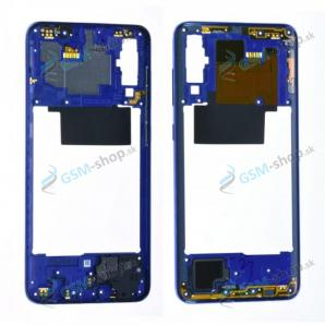 Stred Samsung Galaxy A70 (A705F) modrý Originál