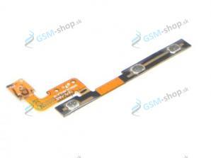 Flex Samsung P3100, P3110 Galaxy Tab 2 pre zapínanie Originál