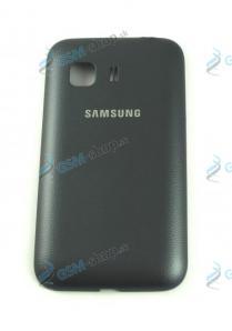 Kryt Samsung Galaxy Young 2 G130 batérie čierny Originál