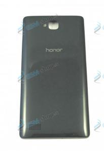 Kryt Huawei Honor 3C zadný čierny Originál