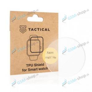 Tvrdené sklo TACTICAL na hodinky Xiaomi Amazfit T-Rex, T-Rex Pro